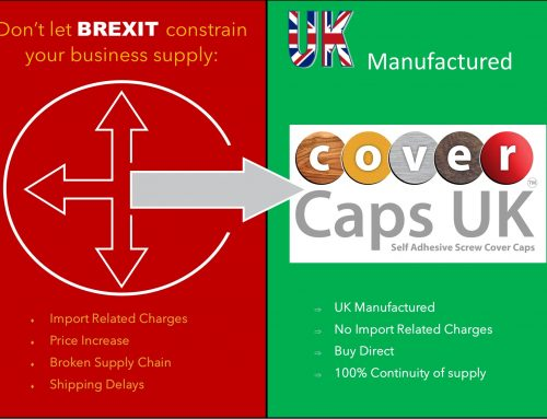 Don't let BREXIT constrain your business supply