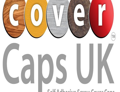 Our ABS Screw Covers are an alternative to Screwfix, B&Q.